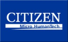 Citizen Cw-01termal Fot.Printeri