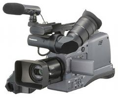 Panasonic Ag 60 Ve 62