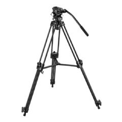 Fancier Fc 470a Profesyonel Video Tripod