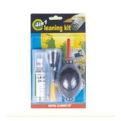 Weifeng Woa 2033g 4 İn 1 Cleaning Kit