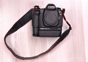 Canon 5d Mark 2  Acill