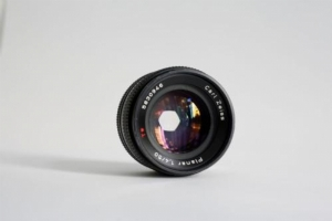 Carl Zeiss Planar 1,4/50