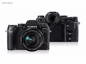Fujifilm Xt1 Body-18-135 Lens-35 Mm Lens
