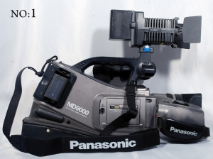 Panasonic Md 9000