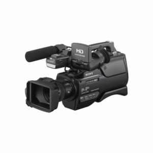 Sony Hxr-mc2500 Full Hd Profesyonel Video Kamera